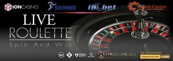 Trik Bermain Roulette Online Casino Agar Terus Menang