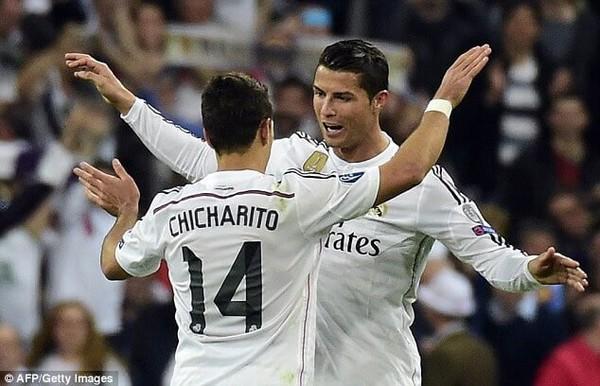 Vasin Tidak Bisa Membedakan Ronaldo Dan Hernandez – Cari Agen Bola