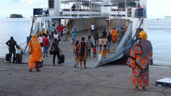 Enquête de l'INED : la majorité des habitants de Mayotte ne sont pas nés dans l'île - outre-mer 1ère