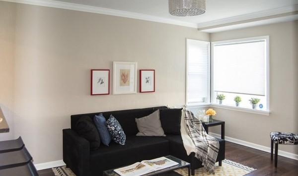 Professional Painters - Stratford Price Painting
