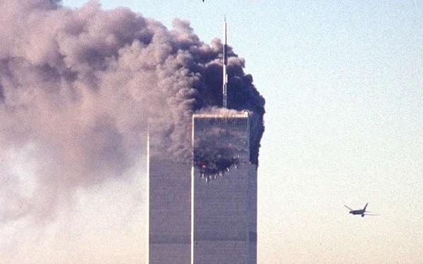 11-Septembre 2001: les 30 photos les plus marquantes des attentats à New York