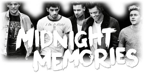 Midnight Memories Countdown