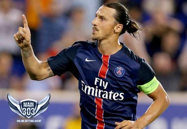 PSG Telah Menyiapkan Daftar Nama Calon Pengganti Ibrahimovic | Agen Bola Tangkas | Agen Judi Online Terpercaya | Prediksi Skor Jitu