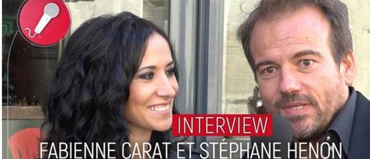 Plus belle la vie : Fabienne Carat et Stéphane Henon commentent la séparation du couple Boher (VIDEO)