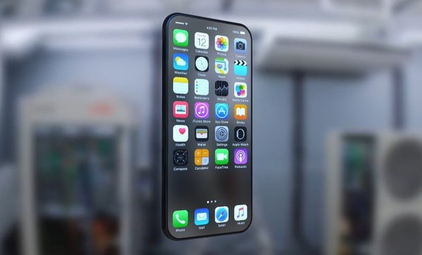 Apple iPhone 8 - Launching in 2017 - Ontime Blog