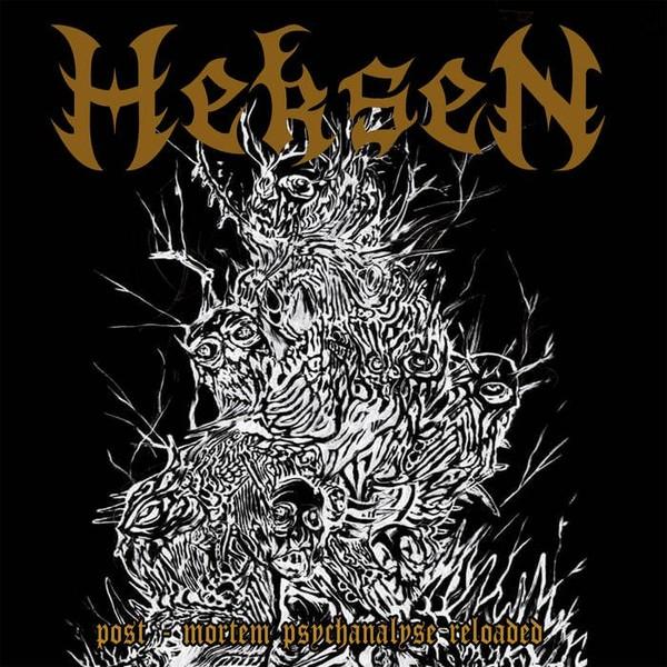Post-mortem psychanalyse RELOADED, by HEKSEN