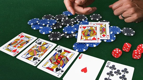 Cara Memilih Website Poker Indonesia Yang Aman Dan Terpercaya