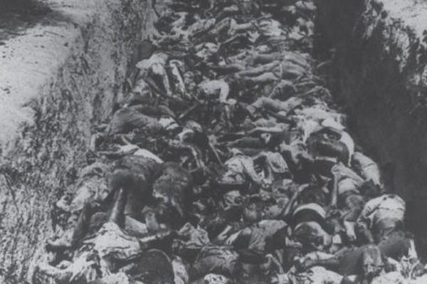 Masacre de Cassinga, 40 añosdespués