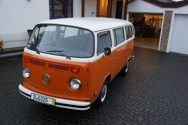 Volkswagen - VW T2 B - 1975 - Catawiki