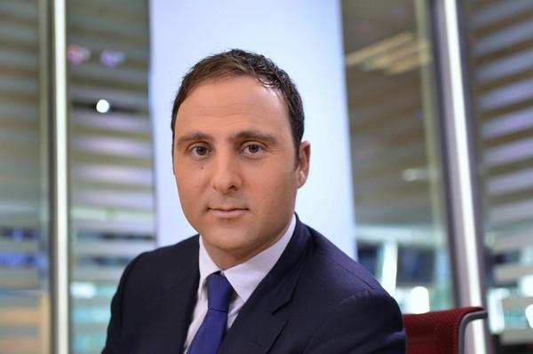 """""""François Hollande gagnera l'élection"""", assure Eduardo Rihan Cypel"""