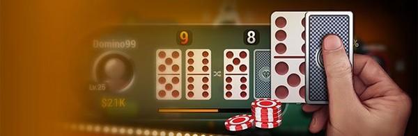 Download Permainan Domino Kiu Kiu Indonesia