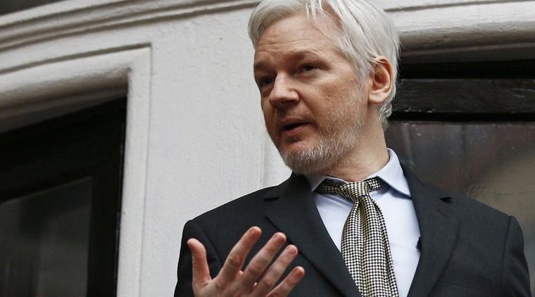 Assange : «les gouvernements qui détestent la transparence peuvent faire des choses terribles»