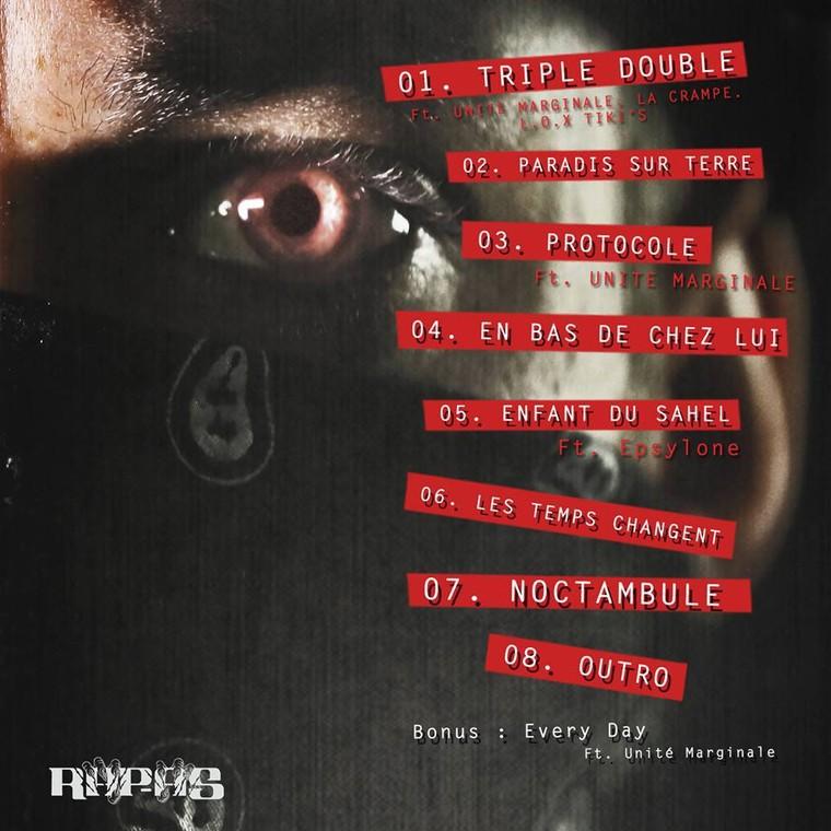 Rap-As Offishal