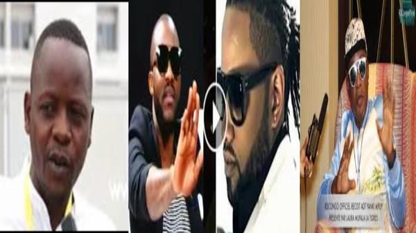 Ken mpiana a confirmer fally aza na simanaye nakoti prison te /adt werra apesiye rouge - YouTube