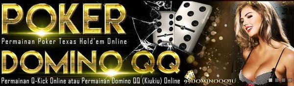 Kartu Khusus Domino QQ Online Terbesar Di Indonesia
