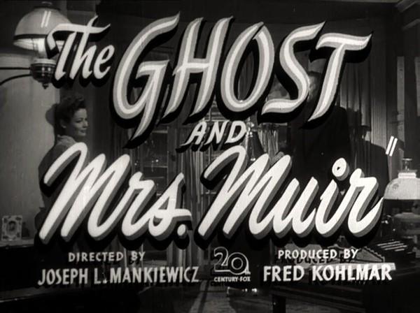 L'Aventure de madame Muir — Wikipédia
