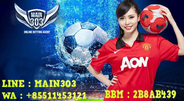 Sistem Agen Judi Bola Online Indonesia