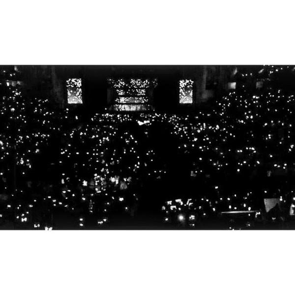 "Tini Stoessel on Instagram: ""#ViolettaLive 🙌"""