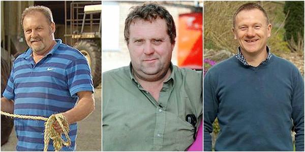 L'Amour est dans le pré : les anciens fermiers ont leurs candidats favoris