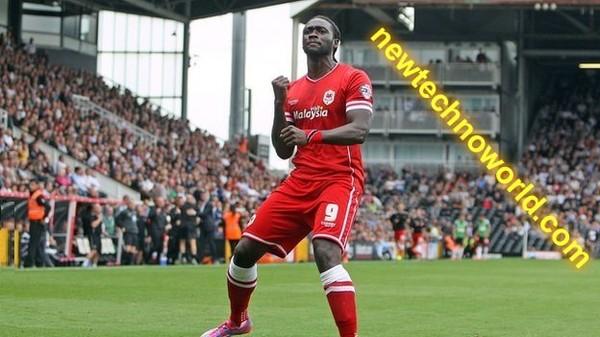 Cardiff City boss Ole Gunnar Solskjaer praises Kenwyne Jones| Sports
