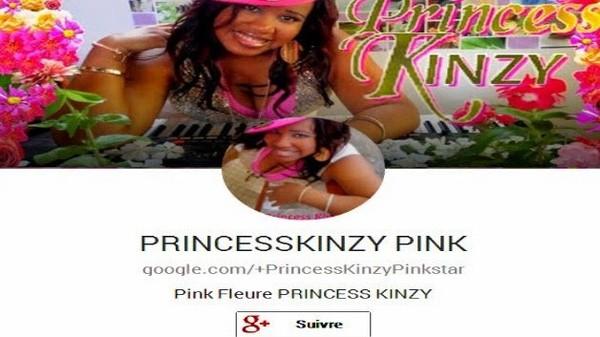 PRINCESS KINZY  - Google+