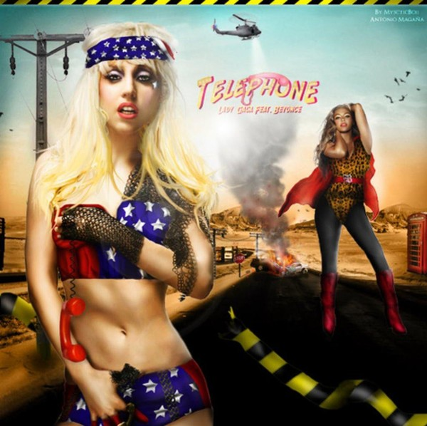 Telephone | Smule