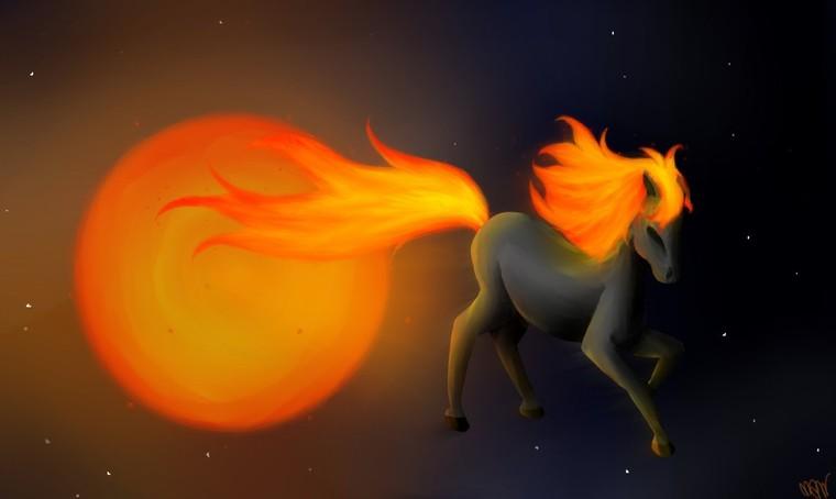 Image - The Sun's King - Man
