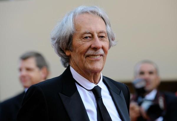 L'acteur Jean Rochefort est mort à l'âge de 87 ans