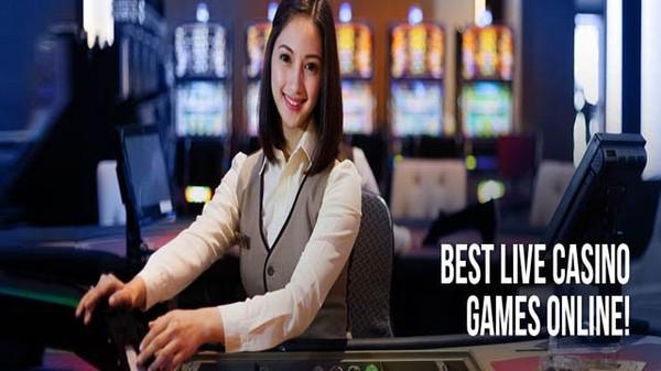 Agen Bandar Casino Online Terpercaya Resmi Indonesia