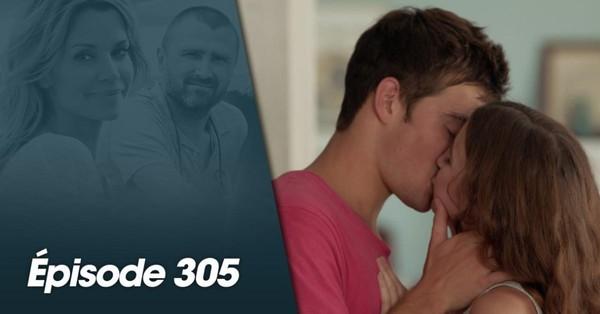 Demain nous appartient du 4 octobre 2018 - Episode 305