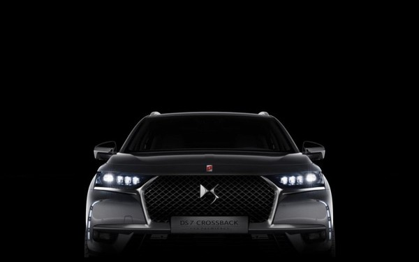DS 7 Crossback to be launched in US?