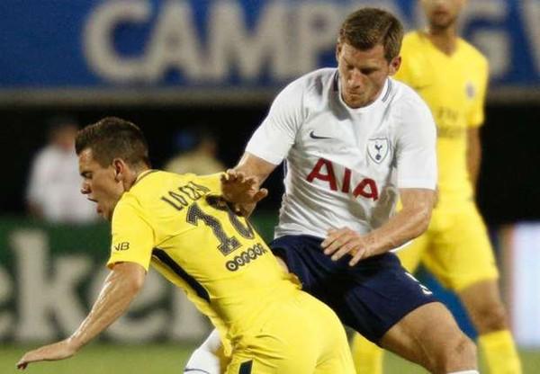 Paris Saint-Germain 2-4 Tottenham Hotspur | Berita Olahraga Terkini