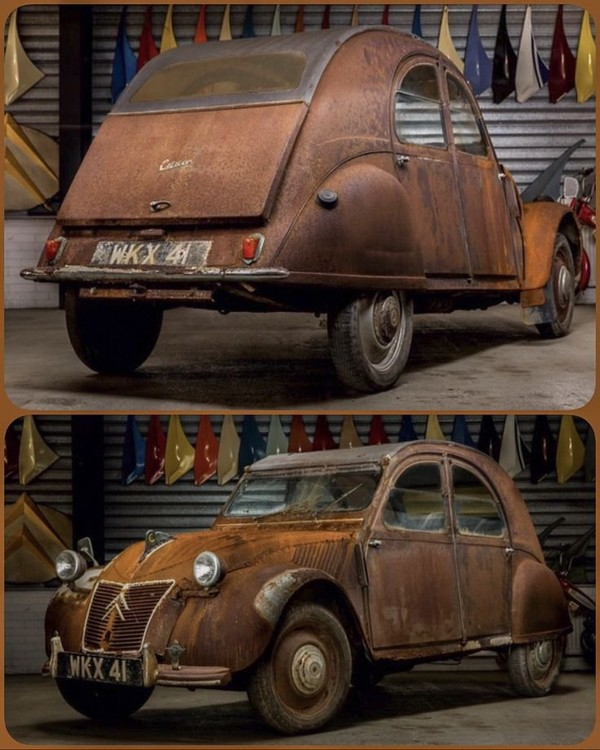 Citroen 2cv Legendary French Classic Car | Citroen 2cv | Pinterest | Cars, Classic Cars and Cars and motorcycles