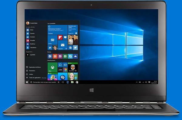 Windows et Windows10 - Microsoft
