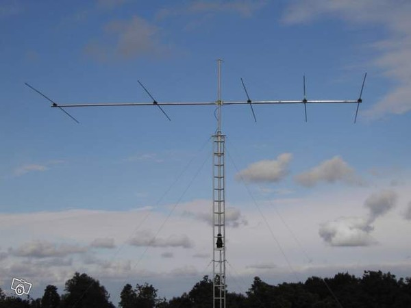Antenne directive 27/28 Mhz Sports & Hobbies Indre-et-Loire - leboncoin.fr