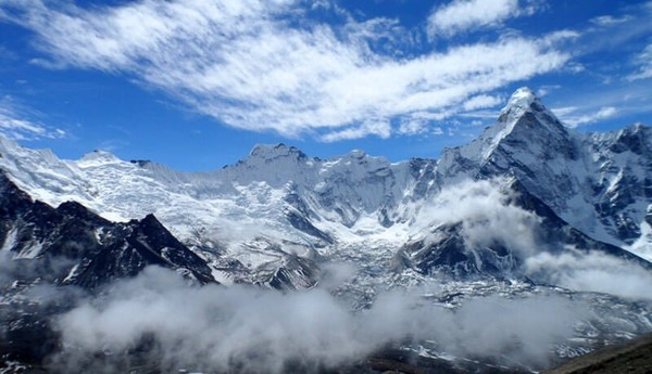 Everest Base Camp Trekking, Kala Patthar, EBC Trek, Khumbu Region