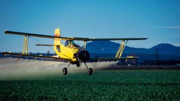 Dangers des pesticides : les médecins du Limousin font des émules - Société - MYTF1News