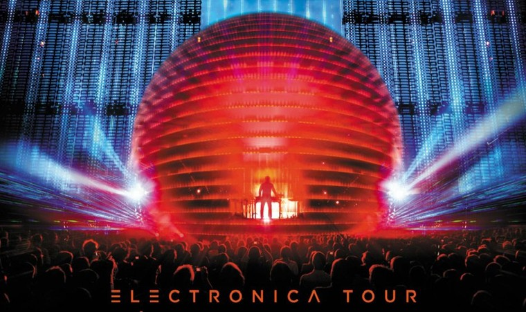 Jean-Michel Jarre : tournée Electronica & nouvel album Oxygène 3 ! - Modzik