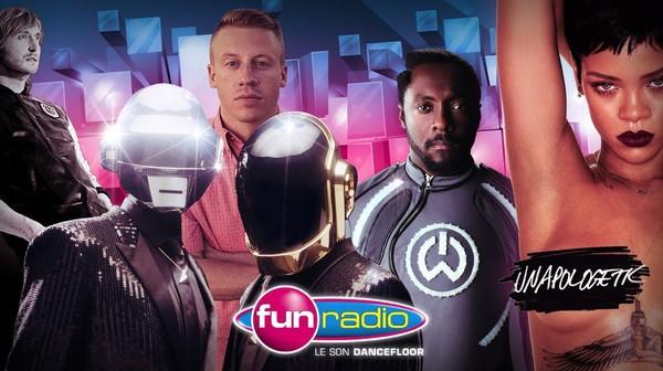 Fun Radio, le son dancefloor ! - Google+