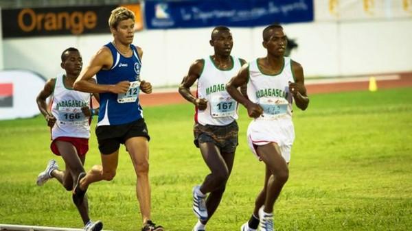 Sport - Le faux départ de Madagascar aux Jeux des îles