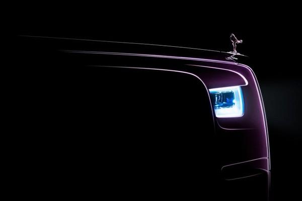 The 2018 Rolls-Royce Phantom keeps the old looks but still slays!