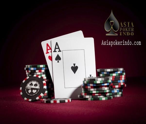 Daftar Di Situs Judi Poker Indonesia Tidak mempersulit pemain