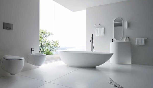 How To Choose A Bathroom Installation In London That Shows Your Feminine Side - The London Bath Co