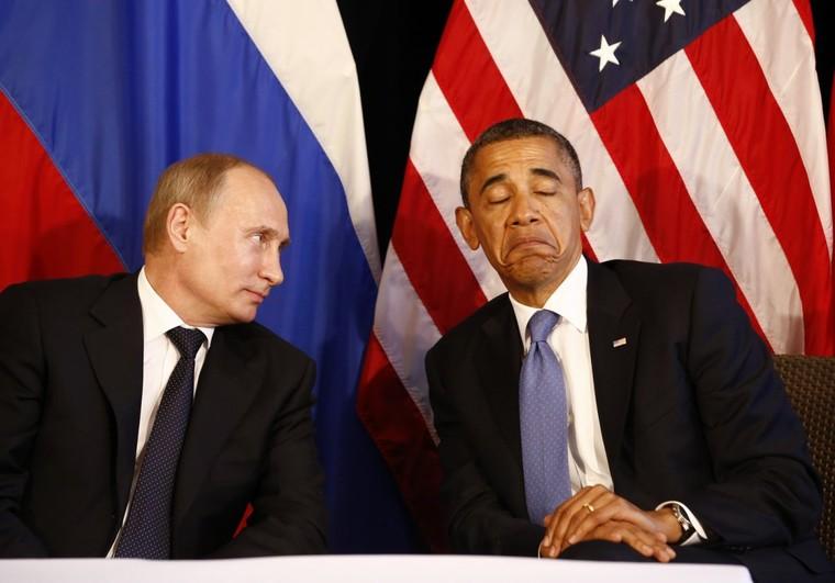 Nouvelles sanctions américaines contre la Russie : «Poutine agit comme le seul adulte dans la pièce»
