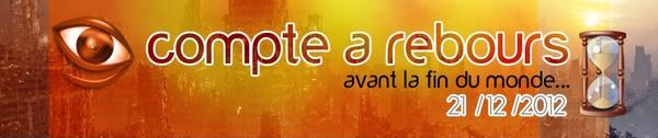 Compte a Rebours 2012 :: Fin du Monde