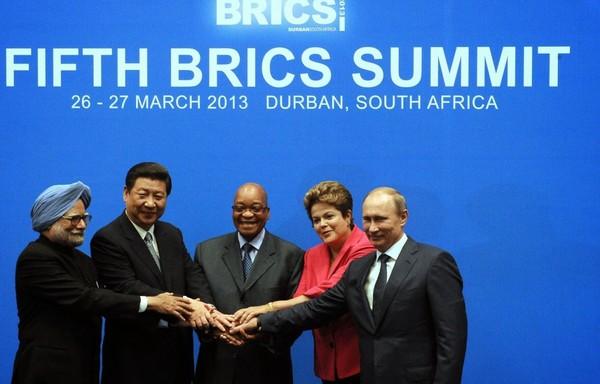 De La Crise Financière De 2008 Au Conflit Global Entre Occident et Japon Contre les BRICS | ZEBUZZEO