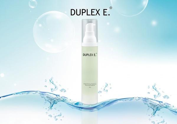 Duplex E Body Firming Treatment Slimming Essence Weight Loss Fat Dissolve Gel