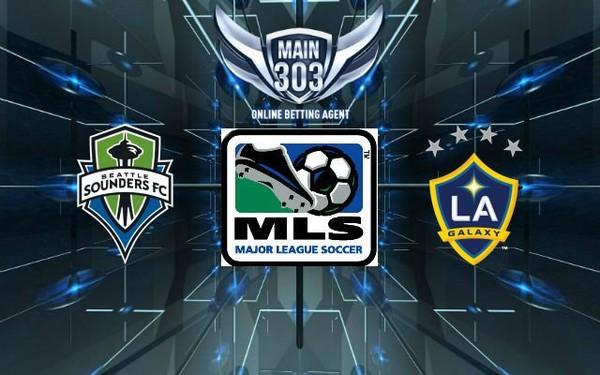 Prediksi Seattle Sounders vs LA Galaxy 5 Oktober 2015