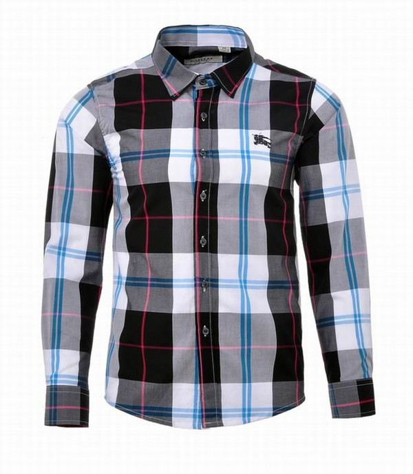6eae0bd0 Nice Mens Checks Shirts Burberry Long Sleeve Mens - Nike Zoom Lebron ...