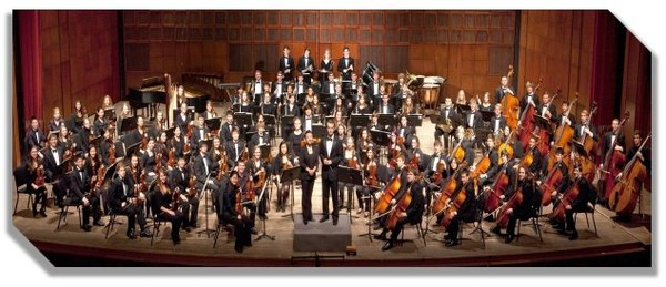 For Date Night Ideas in Denver, Visit the Symphony